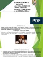 Derecho Historia Del Common Law