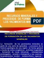 14 YACIMIENTOS  MINERALES URP 201701.pdf
