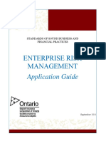 ERM Application Guide September 2011