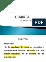 Diarrea Clinica