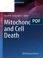 (Cell Death in Biology and Diseases) David M. Hockenbery (eds.)-Mitochondria and Cell Death-Humana Press (2016) (1).pdf