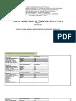 PROGRAMA DE FORMACION CIVICA 2008