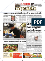 San Mateo Daily Journal 12-05-18 Edition