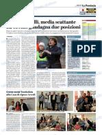La Provincia Di Cremona 05-12-2018 - Serie B
