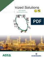 ASCO Customised Solutions Brochure 2016