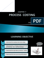 UM PPT Process Cost