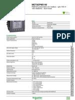 METSEPM5100 Document