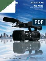 Ag Ac90 Brochure