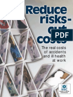 Reduce Risks and Cut Costs in the Workplace