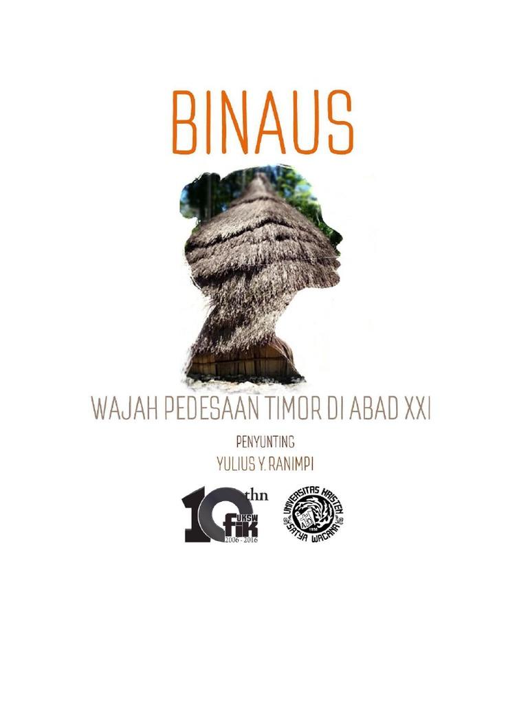 BINAUS