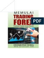 Memulai Trading Forex