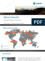 Introduction to Gis Workbook