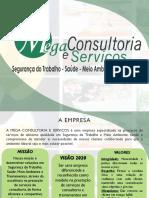 Portfólio Mega Consultoria e Serviços