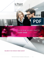 Security Master Study Guide