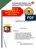 Mineria Informal