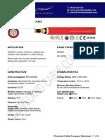 Bs6622 11kv Xlpe Pvc Cable Page 38