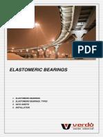 Elastomer i c Bearings PDF