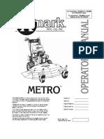 Exmark Metro