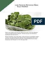 JURNAL Pengaruh SAP Dan Lingkungan Kerja