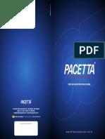 Catalogo de Produtos 2012 Pacetta