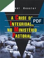 A crise de integridade no ministério pastoral.pdf