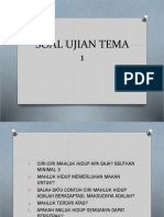 SOAL UJIAN TEMA 1.pptx