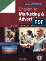 English for Marketing and Advertising Www.frenglish.ru