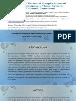 jurnal preeklamsia