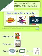 Lectura de Frases Con Pictogramas - Sinfon Br