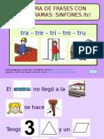 Lectura de Frases Con Pictogramas - Sinfon Tr