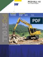 FPSB1031-02 PC210LL-10