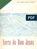 23 - Terra Do Bom Jesus - Conego Carvalhinho