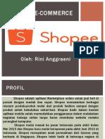 RINI Analisis E-ComMerce SHOPEE.pptx