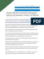 Lkm Tipe Kepemimpinan Rosita Andria Dewi