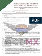 Normas Verificacion Vehicular Megalopolis