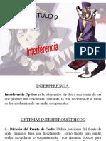 CAPÍTULOINTERFERENCIAFINAL