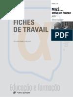 Frances 7º Ano 1