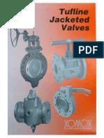 jacked valves