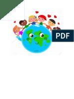 Niños Planeta