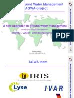 AGWA Project