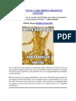 SARBATORILE de IARNĂ - Prezentare Exhaustiva