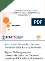 Overview Pencegahan & Penanganan BBLR
