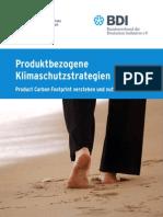 Product Carbon Footprint Nutzen Und Verstehen