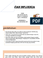 PPT AVIAN INFLUENZA.pptx