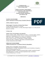 Coloquio 2018 Programa Final