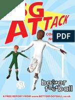 Ssg Attack Soccer Coaching eBook