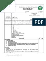 SOP ANC Antenatal Care - OSCE Maternitas 2018