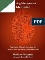 Identidad - Coaching Management