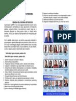 Asociacion Dominicana de Profesores Brochure