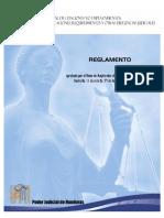 Reglamento para Tramitacion de Citaciones y Notificaciones.pdf